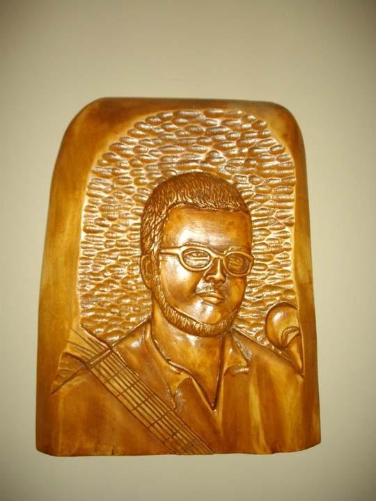 Pracownia rzeźby w drewnie e-wystawa.pl