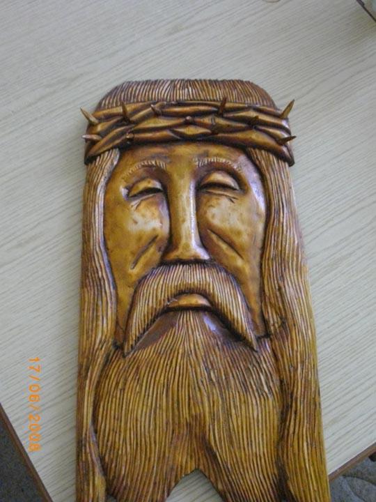 Pracownia rzeźby w drewnie Piotr Maciejewski Iława e-wystawa.pl